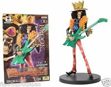 One Piece Brook Grandline Men Vol. 14 Banpresto figure figurine Japan