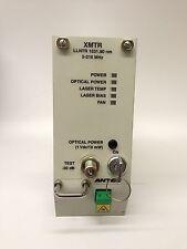 Antec XMTR LLNTR 1531.90 nm 5-210 MHz Fiber Optic Return Transmitter