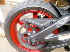 BUELL XB12R S 2008 ON AXLE CRASH MUSHROOMS FRONT REAR SLIDERS BOBBINS BUNG   S1R