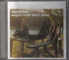 Sugababes-Angels With Dirty Faces cd album