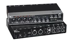 Steinberg UR44 4x6 USB Audio Recording Interface with Cubase AI Software NEW