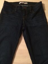 J Brand Mazzaro Leggings Dark Stretch Women's Jeans Size 24 X 30""
