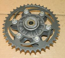 Sprocket Carrier Hub & 40T/520 Superlite Sprocket Ducati 750SS/800SS/900SS/1000