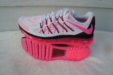 NEW NIKE WOMEN'S AIR MAX 2015 SZ 8.5