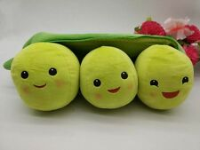 NEW OFFICIAL DISNEY TOY STORY 3 - 48CM PEAS IN A POD SOFT PLUSH TOY