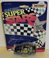 Jimmy Spencer #98 Molly Black Gold 1992 1/64 Matchbox Superstars Lumina Stock Ca