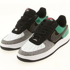US sz 11.0 NIKE AIR FORCE 1 MITA 2004 BLACK WHITE FORST MEN SIZE 11.0