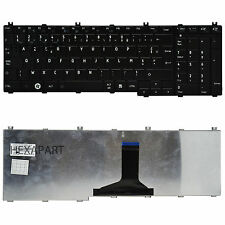 Keyboard Genuine for Toshiba Satellite C670D Série French Azerty New