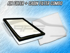 AIR FILTER CABIN FILTER COMBO FOR 2013 2014 2015 TOYOTA RAV4