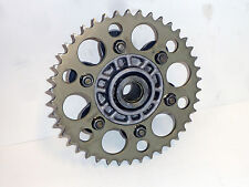 Ducati ST2 ST3 S4 696 Rear Drive Hub Sprocket 42 Tooth 160.1.049.1A 494.1.068.3D