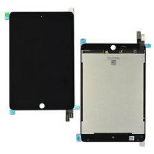 For iPad Mini 4 4th Gen Black Replacement LCD Display & Digitizer Touch Screen