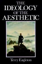 The Ideology of the Aesthetic (TP) Terry Eagleton