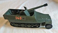 DINKY Militare 7.5cm Tank Destroyer Made in England