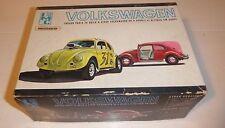IMC VW VOLKSWAGEN BEETLE BUG 2n1 HEMI FUNNY VINTAGE MODEL CAR MOUNTAIN 1/25
