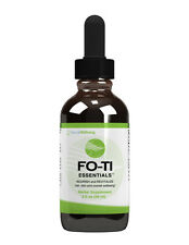 Fo-Ti Root Extract Hair Growth Potent 1:3 Strength 333mg/30 drops 2 fl oz Liquid