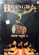 Bhangra Groove 2 - Punjabi Songs Original MP3