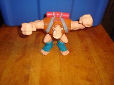 Fisher Price Great Adventures Castle Knights Giant