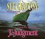 J Is For Judgment Sue Grafton