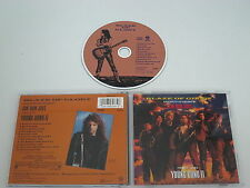 JON BON JOVI/BLAZE OF GLORY - YOUNG GUNS II(VERTIGO 846 473-2) CD ALBUM