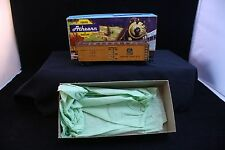 American Flyer Pacific Fruit Express HO Scale Vintage #35901