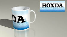 HONDA coffee tea mug /gift present birthday novelty
