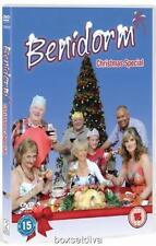 BENIDORM CHRISTMAS SPECIAL 2010 - BRAND NEW & SEALED