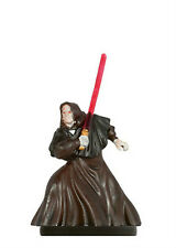 STAR WARS MINIS R DARTH SIDIOUS SITH MASTER 7/40 JA