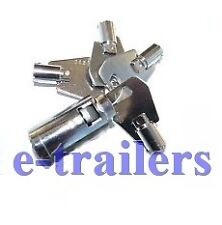 LOCKIT 1-2 to fit BRADLEY Cast Hitch lock HU3 D201 HU12 GRAHAM EDWARDS IFOR