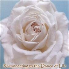Baroni, Franca Reconnecting to the Dance of Life CD ***NEW***
