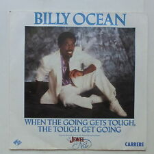 bo Film OST Th Jewel of the night BILLY OCEAN 13939