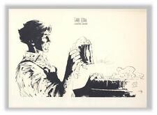 Valles ex libris de Sans Titre dans Maitre de l'Orge 2 Glenat EO 1993