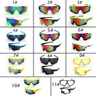 Outdoor Polarized Cycling Bike Riding fishing SunGlasses Eyewear Goggle UV400