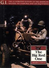 The Big Red One (G.I. Series)-ExLibrary