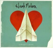 Hawk Nelson-Crazy Love CD Christian Rock (Brand New Factory Sealed)