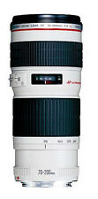 Canon EF 70-200mm F/4.0 L USM Lens for Canon