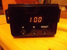 HONDA CIVIC 96-00 Digital Clock Amber Light Display
