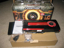PowerColor Radeon HD 7870 GHz Edition DirectX 11.1 AX7870 2GBD5-M2DH 2GB 256-Bit