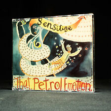 That Petrol Emotion - Sensitize - music cd EP