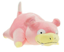 Pokemon Center Slowbro Slowpoke Plush Stuffed Doll Animal Toy Big Cushion 16""