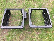 1 X VW T5 T5.1 T6 Delantero Conductor Asiento Individual posible conversión de pasajeros de base