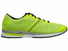 361 Chromoso Mens 101420103-4002 Flash Yellow Athletic Running Shoes Size 11
