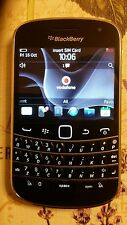 Blackberry Bold 9900 - 8gb - ohne simlock