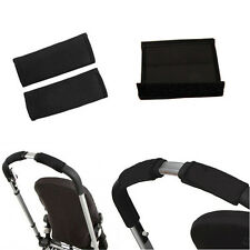 1Pair Rotary Handle Bar Cover Mat Pad for Baby Pushchairs/Prams/Strollers/Buggys