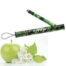 1pc Electronic Shisha Pen Stick Apple Disposable 500 Puffs VAPE Flavour# AD