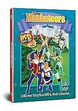 Three Musketeers [3 MUSKETEERS] Very Good Book