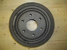 NEW AC Delco 117-393 GM 15693466 Chevy Cadillac Rear Brake Drums *FREE SHIPPING*