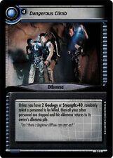 Star Trek CCG 2E Call To Arms Dangerous Climb 3R5