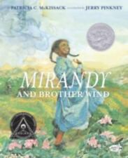 Mirandy and Brother Wind Dragonfly Books