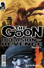 The Goon Occasion Of Revenge #1 (NM)`14 Eric Powell