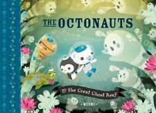 The Octonauts: The Octonauts and the Great Ghost Reef by Meomi Hardback Book